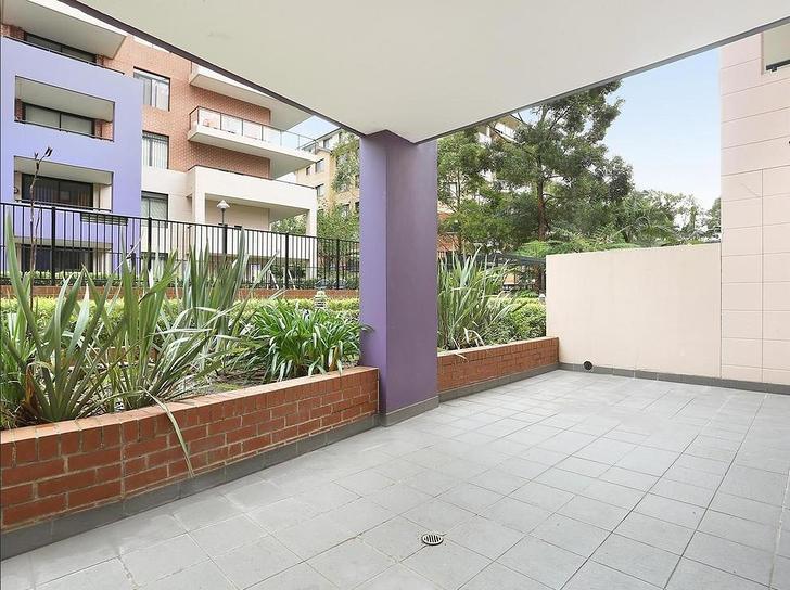 1110/41-45 Waitara Avenue, Waitara 2077, NSW Apartment Photo