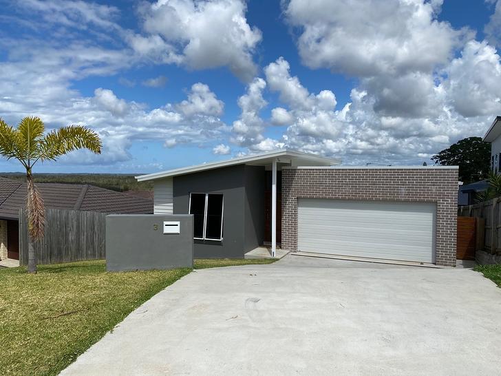 3 Kemp Street, Cumbalum 2478, NSW House Photo
