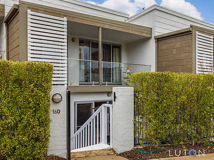 160 Plimsoll Drive, Casey 2913, ACT Townhouse Photo