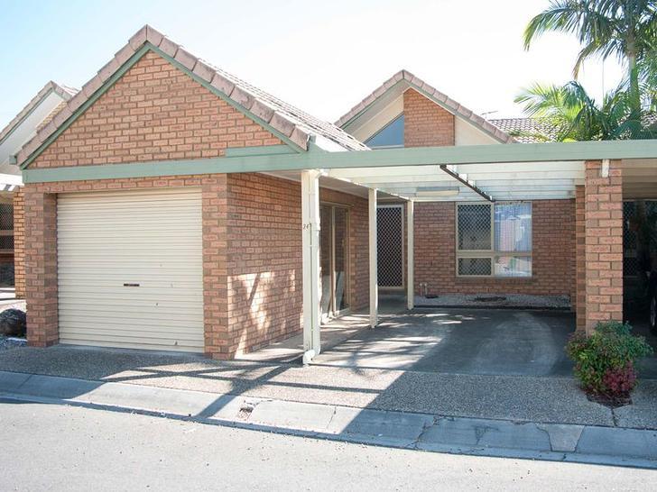 34/20 Hellawell Road, Sunnybank Hills 4109, QLD Townhouse Photo