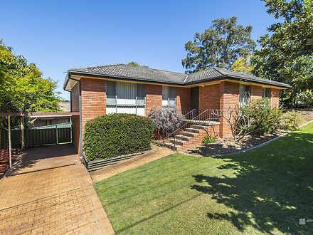 8 Barina Crescent, Emu Plains 2750, NSW House Photo