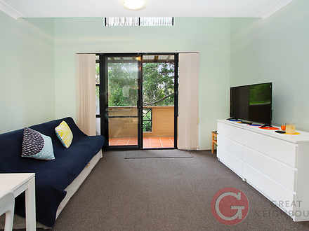 36/5-17 Pacific Highway, Roseville 2069, NSW Apartment Photo