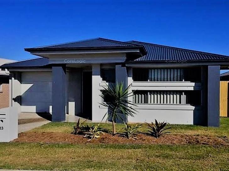 23 Cordeaux Crescent, Redbank Plains 4301, QLD House Photo