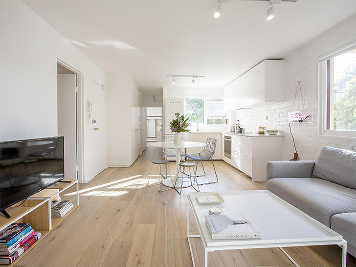 2/122 Swanson Street, Erskineville 2043, NSW Apartment Photo