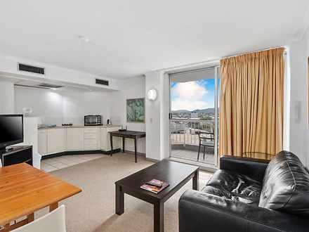 1602/160 Roma Street, Brisbane City 4000, QLD Apartment Photo