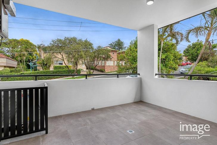 5/26 Farm Street, Newmarket 4051, QLD Townhouse Photo