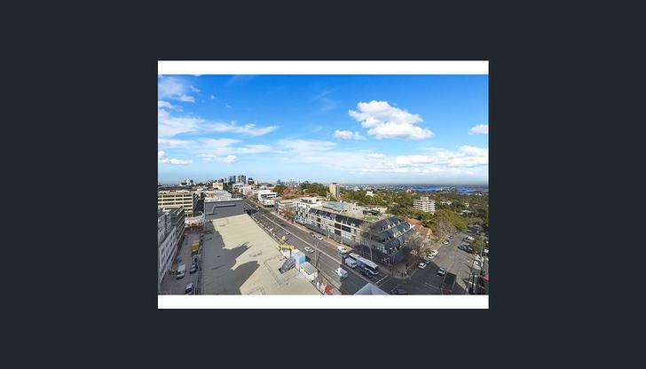 55/545 Pacific Highway, St Leonards 2065, NSW Apartment Photo