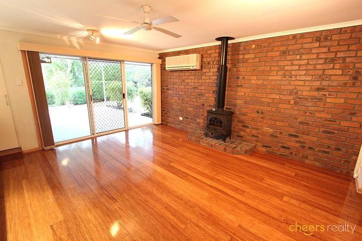 16 Ghost Gum Street, Bellbowrie 4070, QLD House Photo