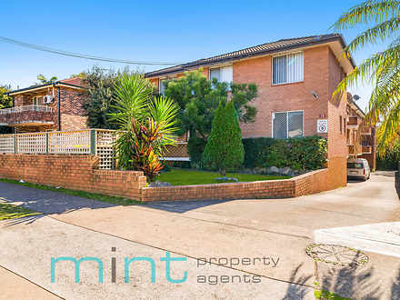 9/15 Myee Street, Lakemba 2195, NSW Unit Photo