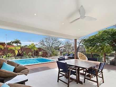 1 Costa Court, Broadbeach Waters 4218, QLD House Photo