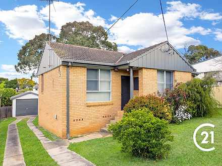 24 Cartwright Crescent, Lalor Park 2147, NSW House Photo