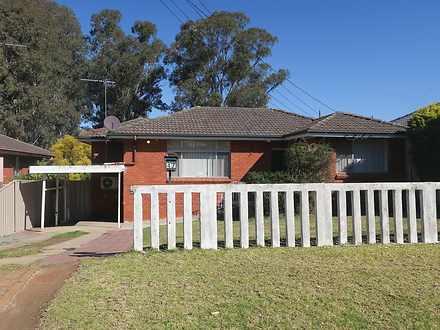 47 Maranie Avenue, St Marys 2760, NSW House Photo