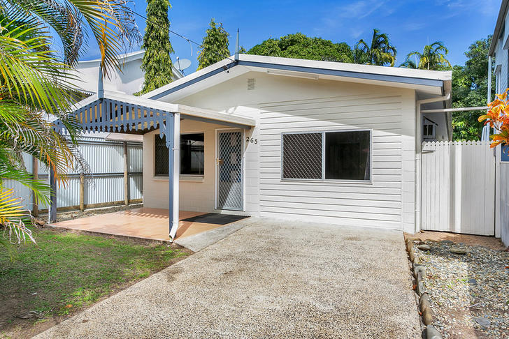 265 Mcleod Street, Cairns North 4870, QLD House Photo
