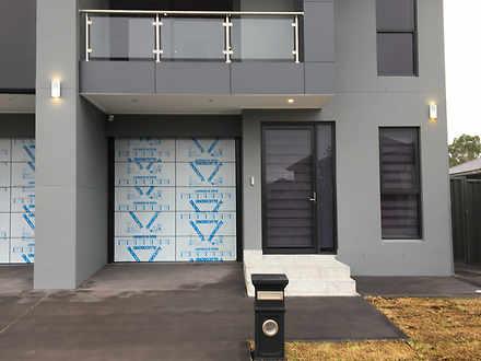 28A Pennyroyal Boulevard, Denham Court 2565, NSW Duplex_semi Photo