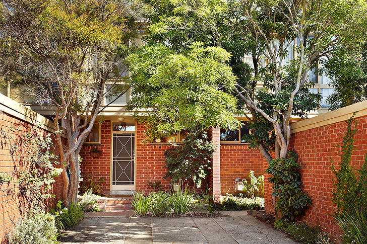 4/28 James Street, Box Hill 3128, VIC Townhouse Photo