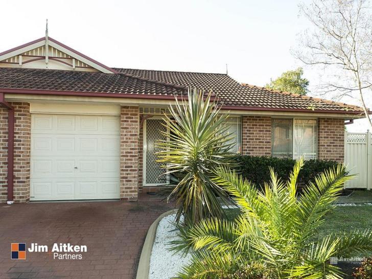 15/8-12 Torres Close, Emu Plains 2750, NSW House Photo