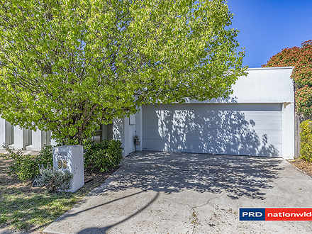 36 Ian Potter Crescent, Gungahlin 2912, ACT House Photo