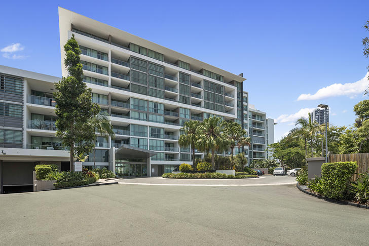 1402/33 T E Peters Drive, Broadbeach Waters 4218, QLD Unit Photo