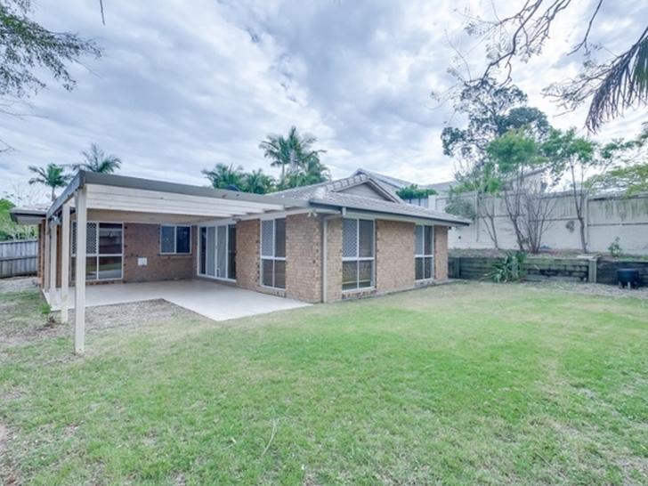 19 Parkwood Boulevard, Parkwood 4214, QLD House Photo