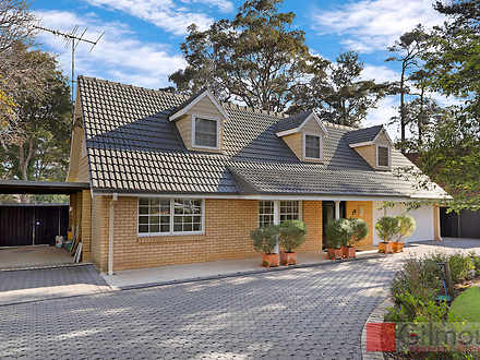 19 Brushford Avenue, Castle Hill 2154, NSW House Photo