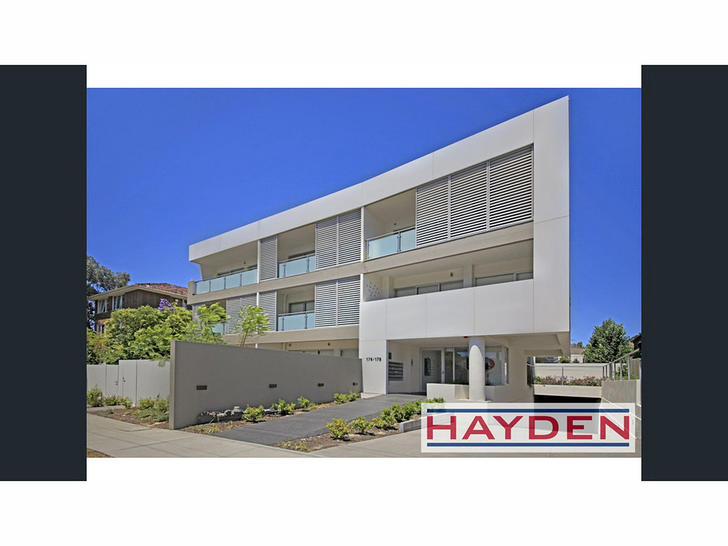 174 Riversdale Road, Hawthorn 3122, VIC Apartment Photo