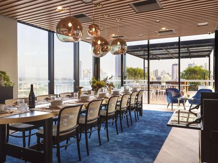 913/9 Christie Street, South Brisbane 4101, QLD Apartment Photo