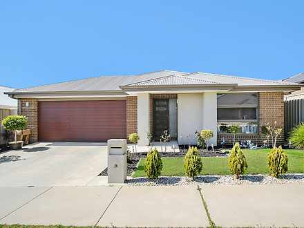 5 Jensen Crescent, Wodonga 3690, VIC House Photo