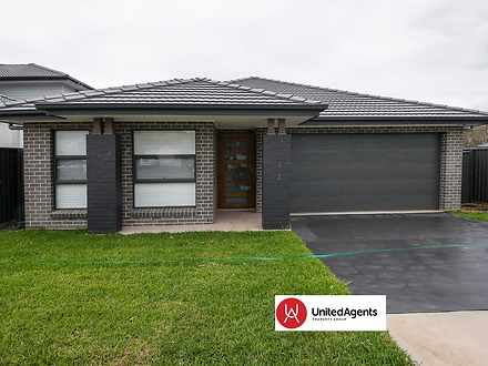 18 Jamboree Avenue, Leppington 2179, NSW House Photo