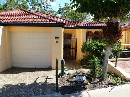 23/44 Helensvale Road, Helensvale 4212, QLD Villa Photo