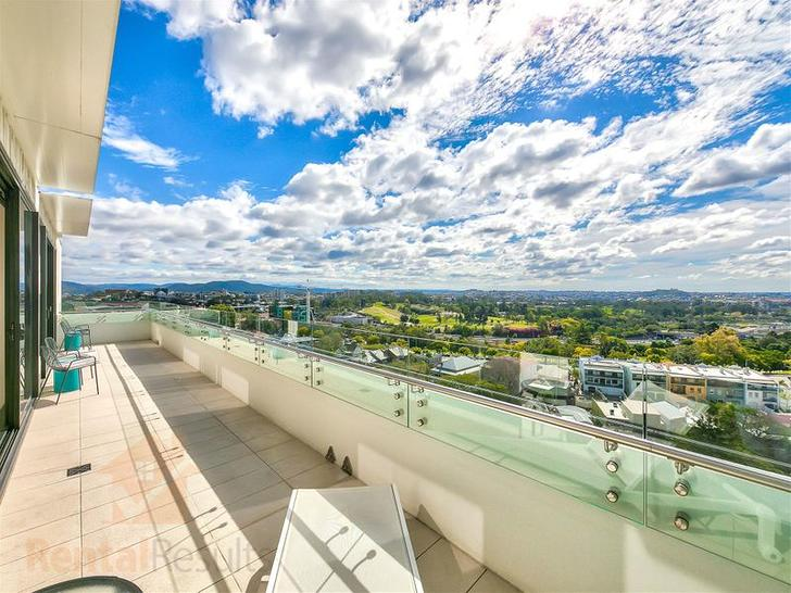 1501/477 Boundary Street, Spring Hill 4000, QLD Apartment Photo