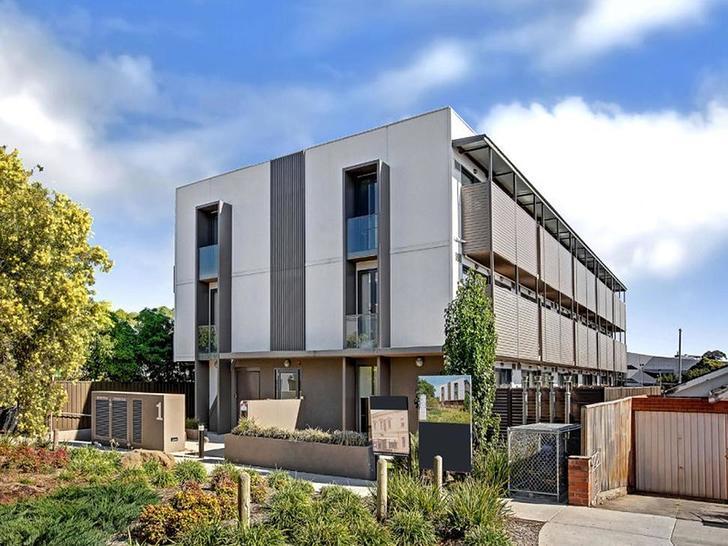 106/1 Wellington Road, Box Hill 3128, VIC Apartment Photo