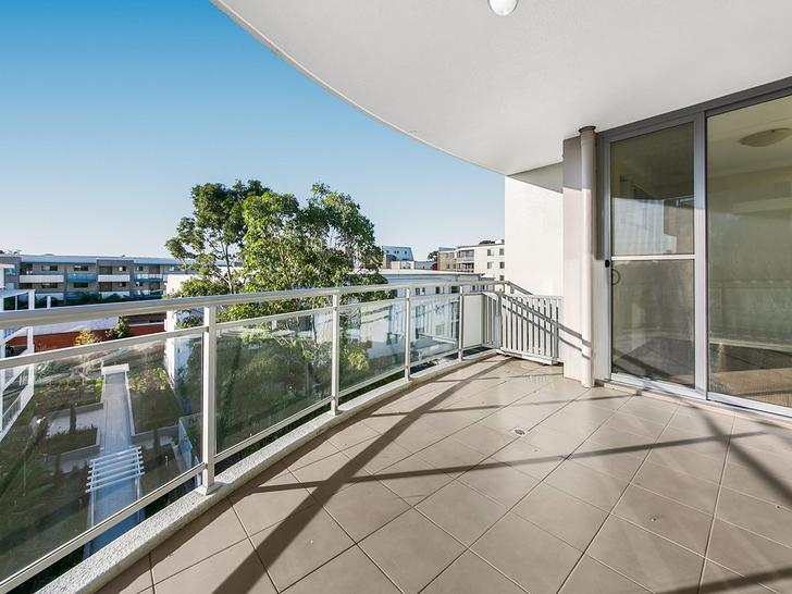 111/24 Mons Road, Westmead 2145, NSW Apartment Photo