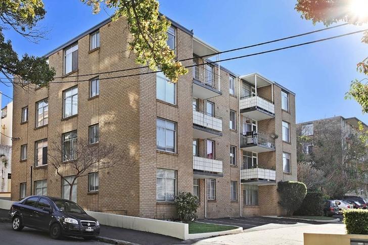 14/1 Charlton Way, Glebe 2037, NSW Apartment Photo