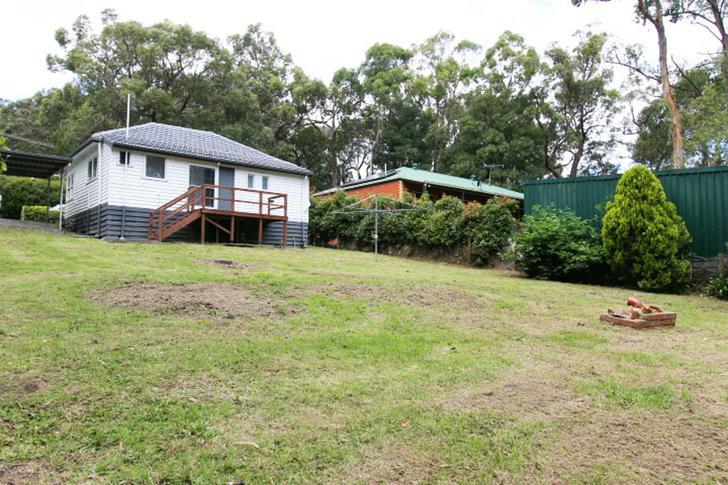 10 Lusatia Park Road, Woori Yallock 3139, VIC House Photo