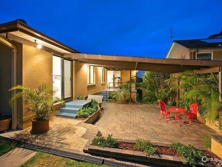 19 Mariposa Road, Bilgola Plateau 2107, NSW House Photo