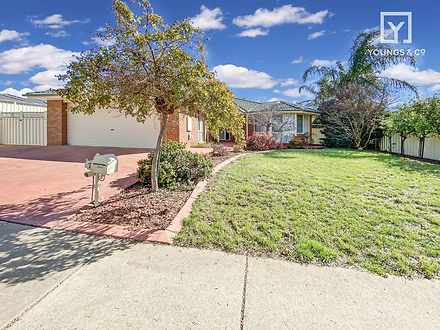 7 Kestrel Drive, Shepparton 3630, VIC House Photo