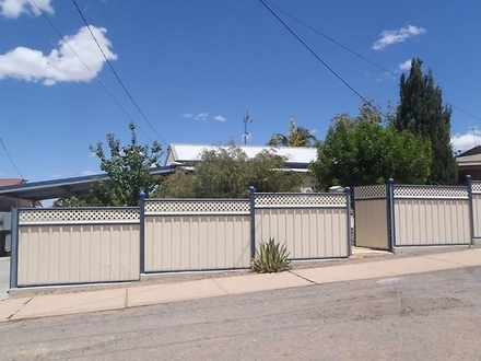 545 Mcgowen Street, Broken Hill 2880, NSW House Photo