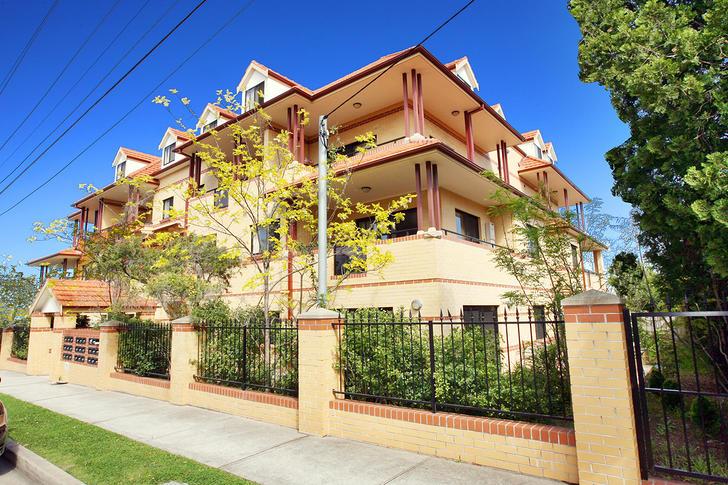 6/31 Gordon Street, Burwood 2134, NSW Apartment Photo