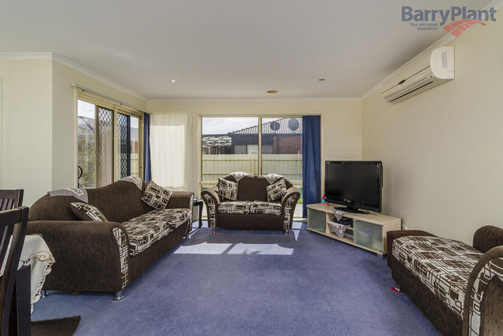21 Inverloch Drive, Point Cook 3030, VIC House Photo