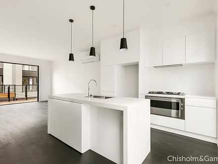 3 Bruford Road, Port Melbourne 3207, VIC Townhouse Photo