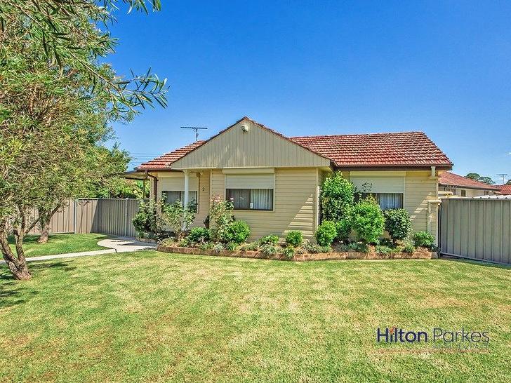2 Leyte Avenue, Lethbridge Park 2770, NSW House Photo
