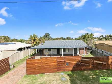 499 Boat Harbour Drive, Torquay 4655, QLD House Photo