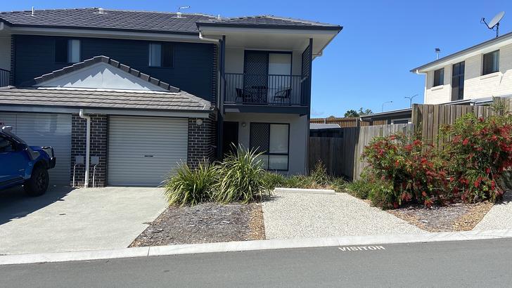 02/05 Mckenzie Road, Mango Hill 4509, QLD Townhouse Photo