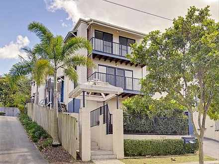 2/291 Moggill Road, Indooroopilly 4068, QLD Townhouse Photo