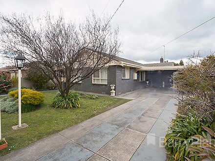 32 Eton Street, Wendouree 3355, VIC House Photo