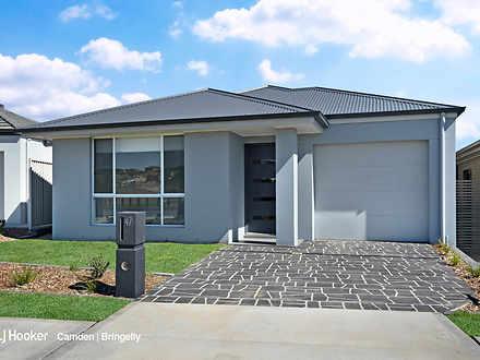 47 Barrett Street, Gregory Hills 2557, NSW House Photo