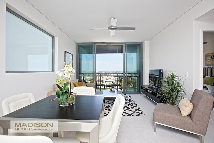 5081/35 Campbell Street, Bowen Hills 4006, QLD Apartment Photo