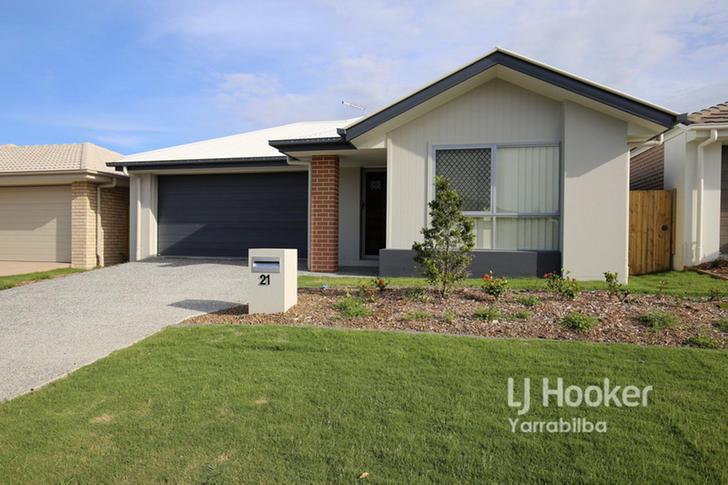 21 Mica Street, Yarrabilba 4207, QLD House Photo