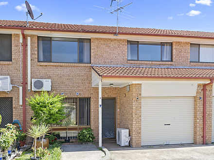 8/5-9 William Street, Lurnea 2170, NSW Townhouse Photo