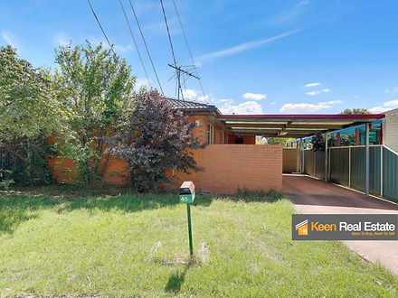 45 Whiton Grove, Wyndham Vale 3024, VIC House Photo